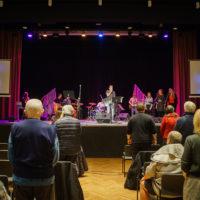 Sborové bohoslužby – leden 2020
