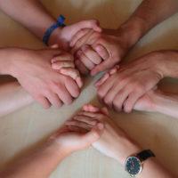 Společné modlitby