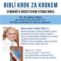 Biblí krok za krokem